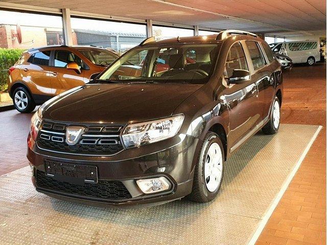 Dacia Logan MCV - II 1.0 SCe 75 Comfort