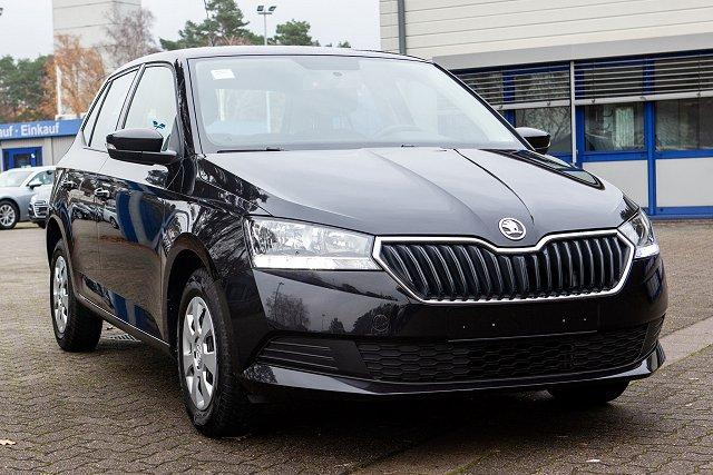 Skoda Fabia - 1.0 ACTIVE / KLIMA LED SWING