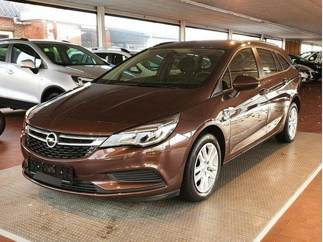 Opel Astra Sports Tourer - K 1.4 Turbo Edition