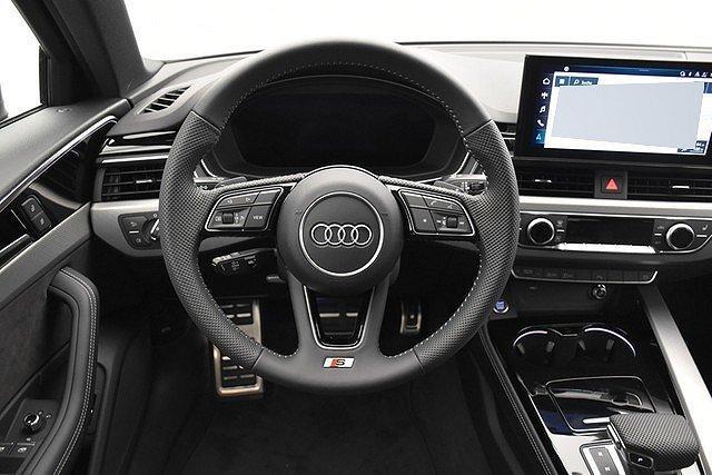 Audi A4 Limousine Avant 2.0 TDI Quattro Tiptronic 1xS-Line Standh