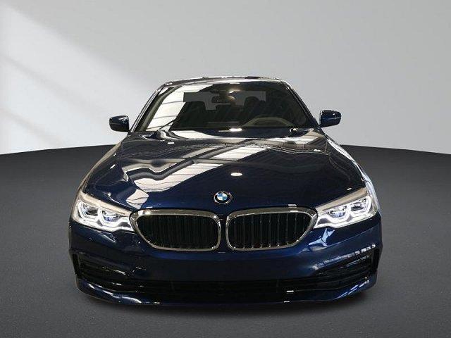 BMW 5er - 520d xDrive Limousine SportLine Innovation Business