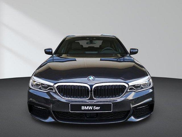BMW 5er - 530e iPerformance Limousine AHK M-Sport Business