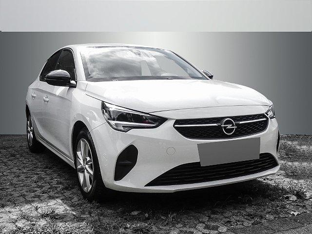 Opel Corsa - F 1.2+Klima+DAB+PDC+Kamera+LED-Licht