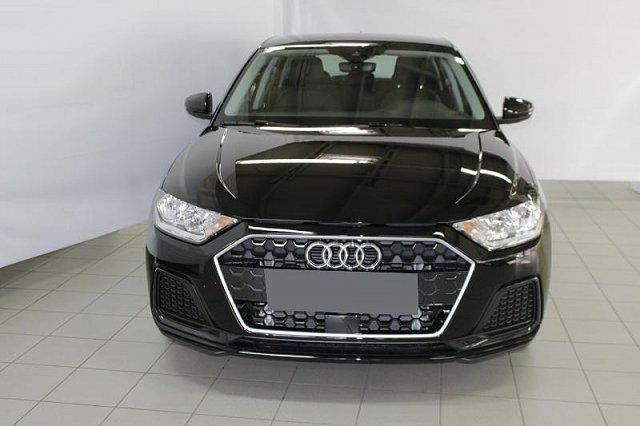 Audi A1 - Sb advanced 25 TFSI PDC/Virtual/ISOFIX