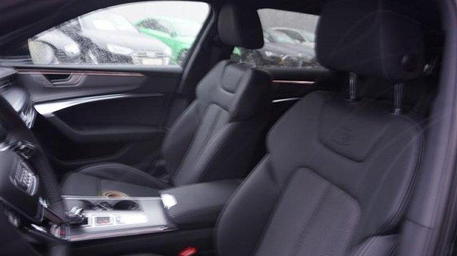 Audi A6 Avant sport 45 TDI quattro 170(2