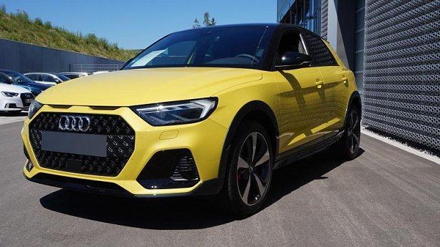 Audi A1 - citycarver 30 TFSI 85(116) kW(PS) S tronic ,