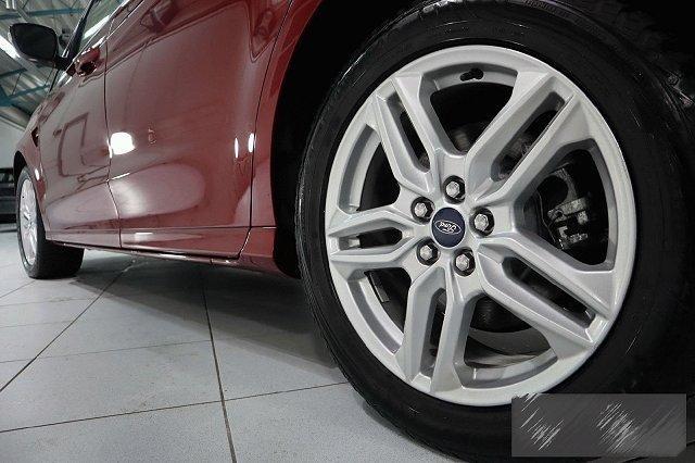 Ford S-MAX - 2,0 ECOBLUE TITANIUM 7-SITZER NAVI LED LM18