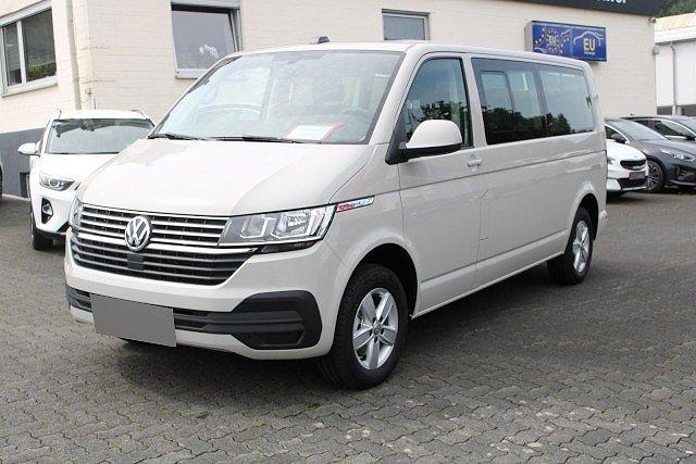 Volkswagen Caravelle 6.1 - T6.1 Comfortline 9-Sitze LR Alu Kamera