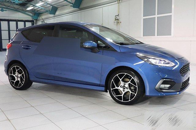 Ford Fiesta - 1,5 ECOBOOST 5T MJ2020 ST STYLING PERFORMANCE AUDIO DAB LED PDC LM17
