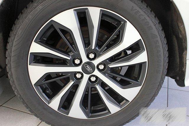 Ford S-MAX - 2,0 ECOBLUE AUTO. ALLRAD ST-LINE 7-S. NAVI LED PANO SOUND LEDER LM18 AHK