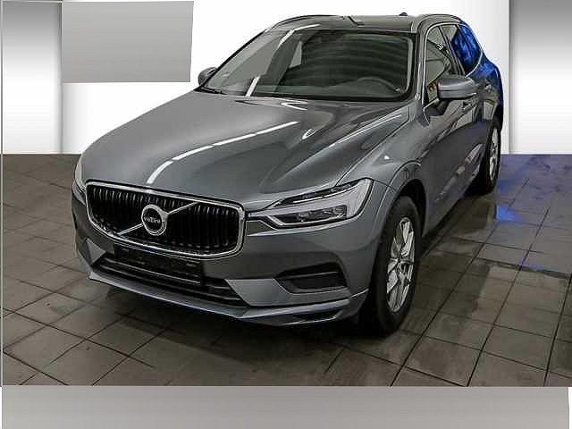 Volvo XC60 - XC 60 T4 Geartronic Momentum Pro,Navi,RüKa,Leder