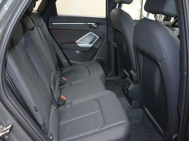 Audi Q3 Sportback 45 TFSI quattro S tronic line