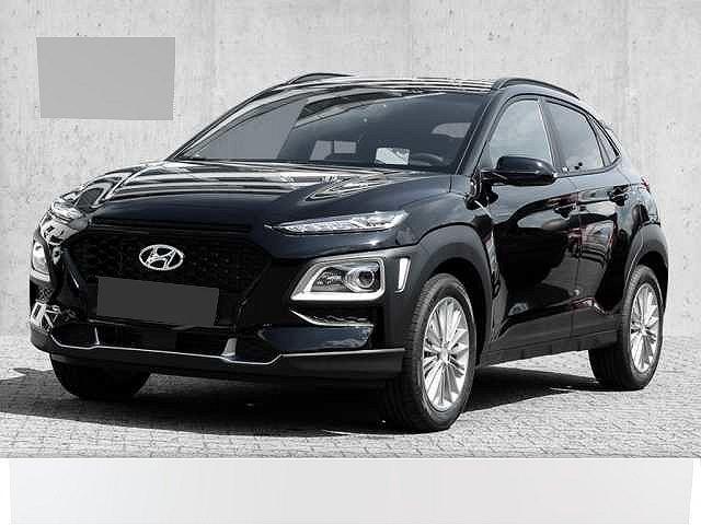 Hyundai Kona - 1.0 T-GDI YES!+ Navi DAB Klimaautomatik PDC Rückfahrkamera