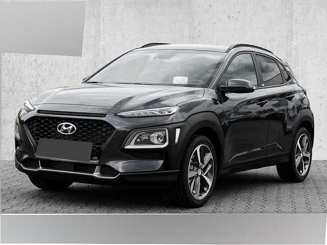 Hyundai Kona - 1.0 T-GDI Advantage+ Klimaautomatik DAB Navi Sitzheizung