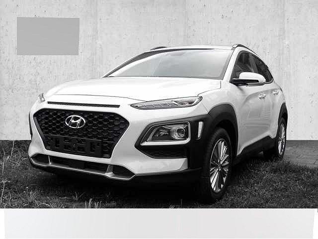 Hyundai Kona - 1.0 T-GDI YES!+ Navi Head-Up Display SHZ LHZ Kamera