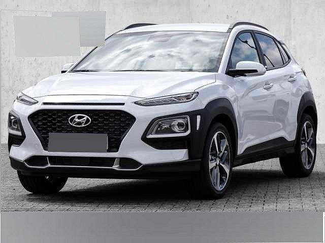 Hyundai Kona - 1.0 T-GDI Advantage+ Klimaautomatik Navi PDC