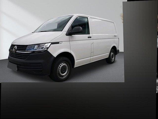 Volkswagen Transporter 6.1 Kastenwagen - Kasten 2,0 l TDI E T6 T6.1 2.0 ParkPilot Kli