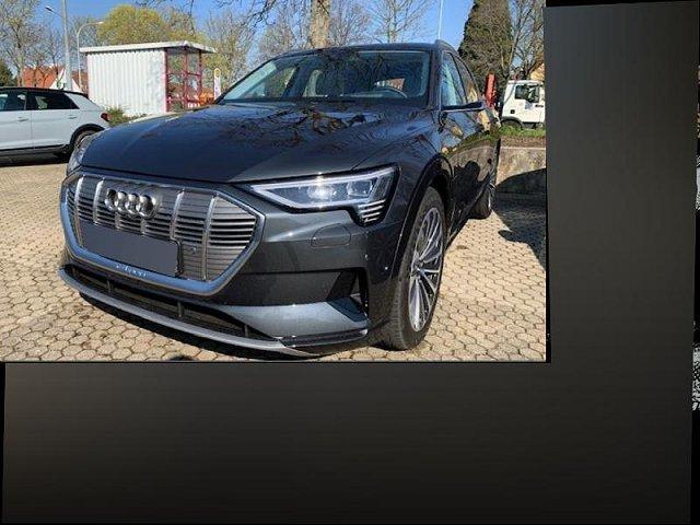 Audi e-tron - advanced 50 quattro ,
