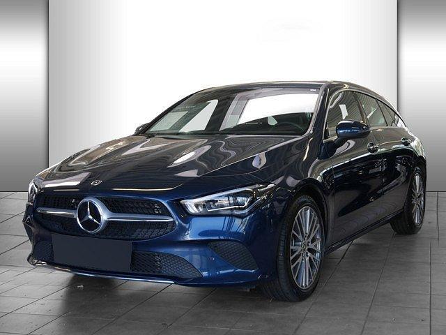 Mercedes-Benz CLA Shooting Brake - 180 SB d Progressive PTS NAVI LED 2,99 EFF*