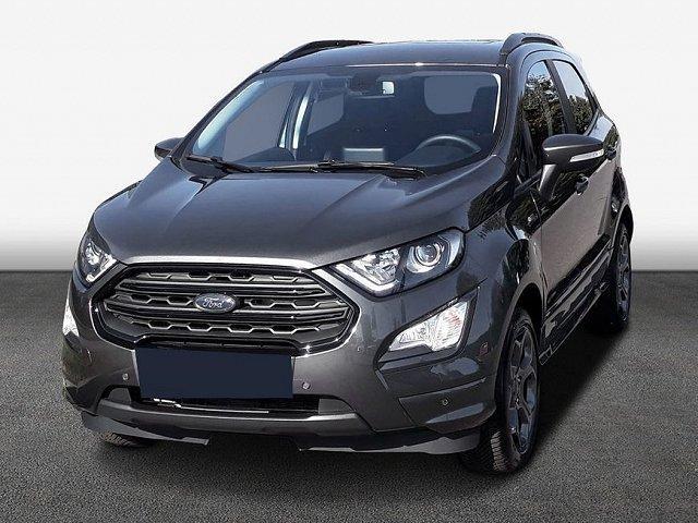 Ford EcoSport - 1.0 EcoBoost ST-LINE SD Xenon Navi