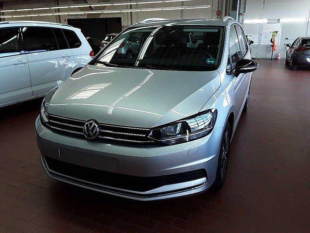 Volkswagen Touran - 1.5 TSI DSG IQ.Drive ACC Navi Assistenz 7 S