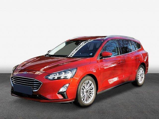 Ford Focus Turnier - 1.5 EcoBoost TITANIUM LED TW