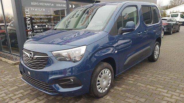 Opel Combo Life - Edition*Navi*Shzg*Klimaauto*PDC*Cam*