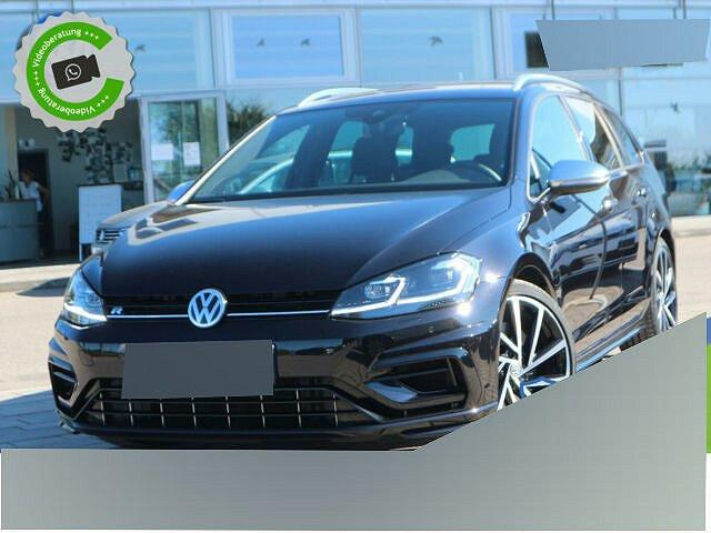 Volkswagen Golf Variant - VII R 2.0 TSI DSG 4-MOTION 19