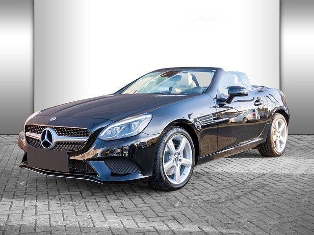 Mercedes-Benz SLC-Klasse - SLC 200 Airscarf LED+ Totw. SHZ PTS PANORAMA