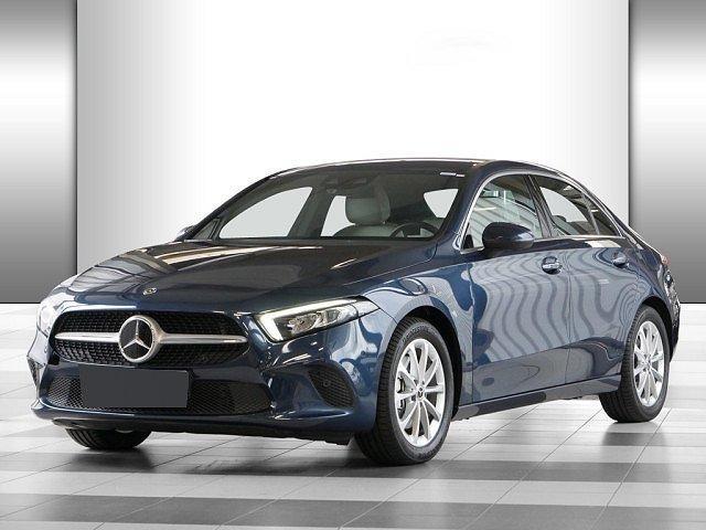 Mercedes-Benz A-Klasse - A 220 Limousine Progressive 4M PTS HUD NAVI LED