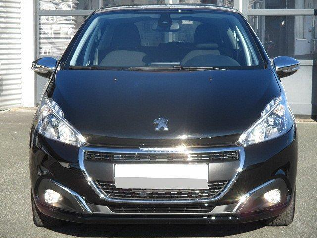 Peugeot 208 - Signature PureTech +TEMPOMAT+SITZHEIZUNG+BLU