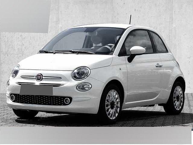 Fiat 500L - 500 Hybrid Serie 8 - City Paket, Klimaanlage, Apple CarPlay