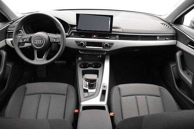 Audi A4 allroad quattro Avant 35 2.0 TFSI Tiptronic LED/Navi/Sport-Mult