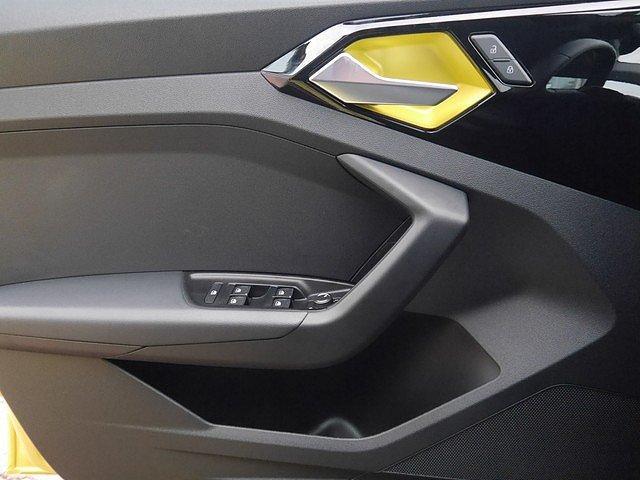 Audi A1 Sportback 30 TFSI S tronic Advanced DAB