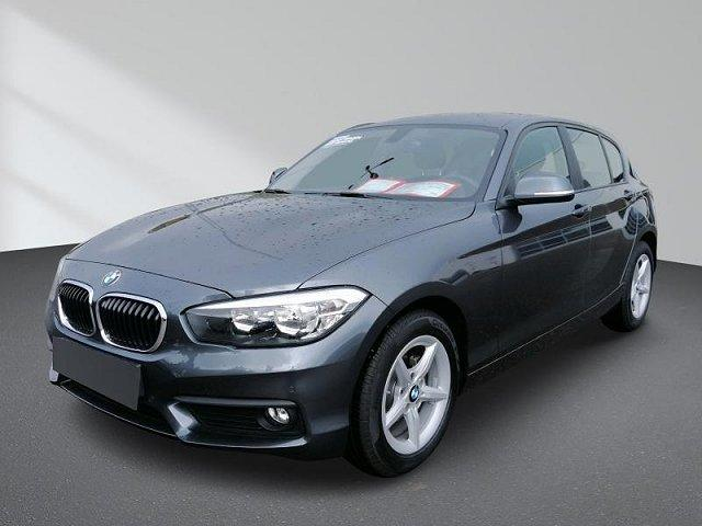 BMW 1er - 116d Advantage Navi Business Sitzheizung Klimaaut. PDC