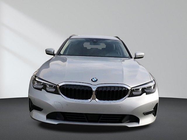BMW 3er Touring - 318d Aut Advantage Business Sportsitze