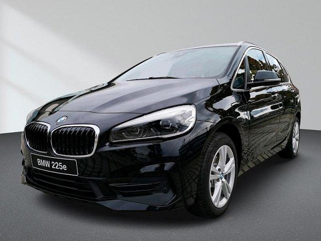 BMW 2er Active Tourer - 225xe iPerformance Tour SportLine Business