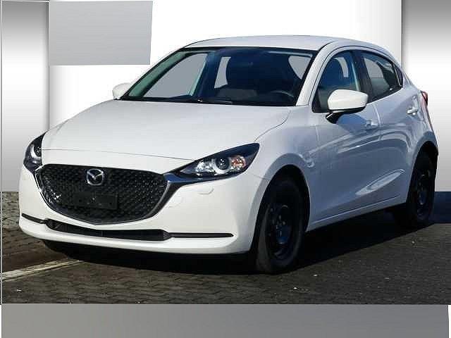 Mazda Mazda2 - 2 SKYACTIV-G 75 M HYBRID Center-Line