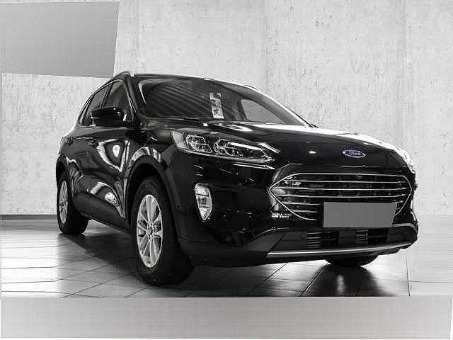 Ford Kuga - 150PS TITANIUM X/Fahrer-Assistenz-PKT/Winter-PKT
