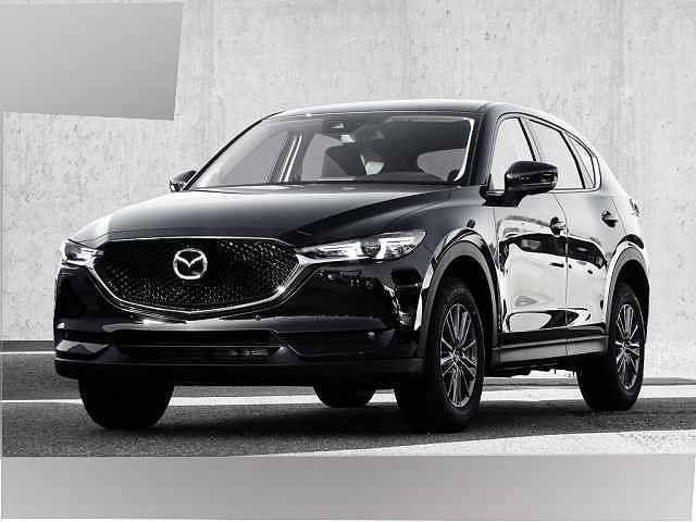 Mazda CX-5 - SKYACTIV-G 165 Exclusive-Line