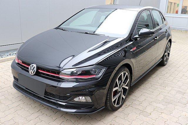 Volkswagen Polo - VI 2.0 TSI DSG GTI Navi,LED,LM18