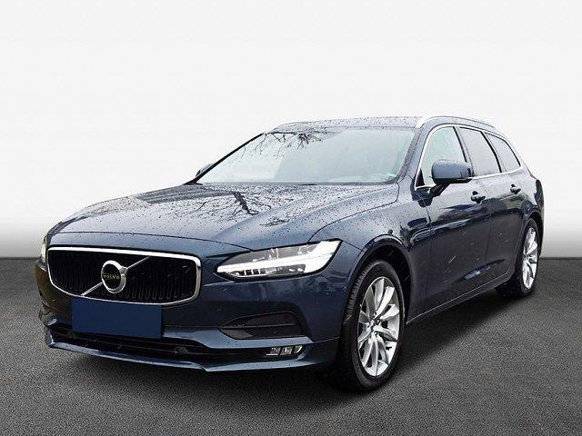Volvo V90 - D4 Geartronic Momentum Pro Pano Head-up-Displ.