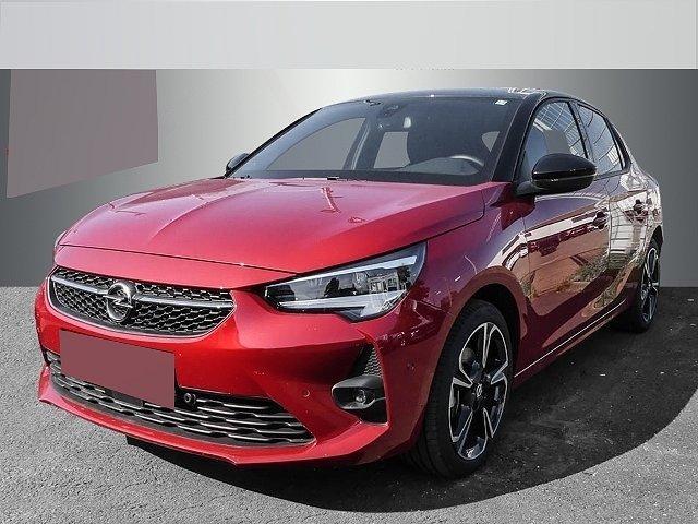 Opel Corsa - F GS Line 1.2 Matrix-LED+Kamera+SHZ+LHZ+Klimaaut+PDC