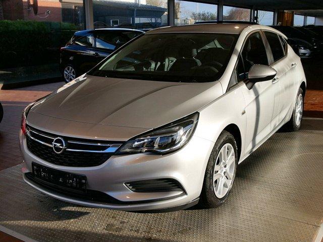 Opel Astra - K 1.6 CDTI Edition