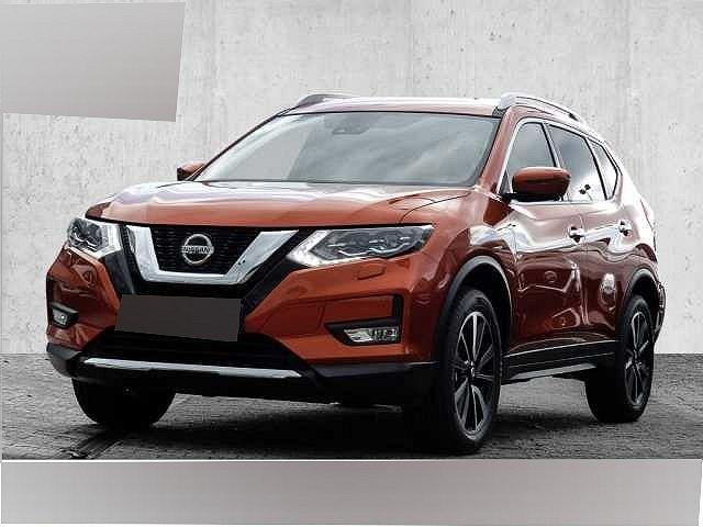 Nissan X-Trail - 1.7 dCi ALL-MODE 4x4i Xtronic N-Connecta