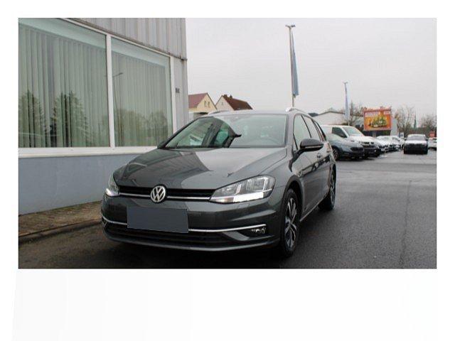 Volkswagen Golf Variant - 1.6 TDI SCR