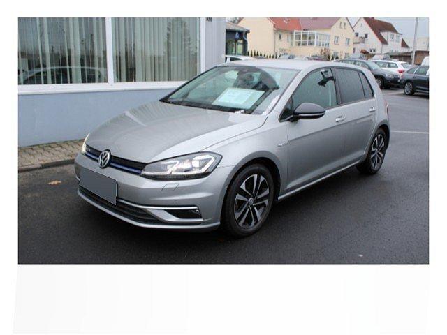 Volkswagen Golf - 1.5 TSI ACT OPF BlueMotion