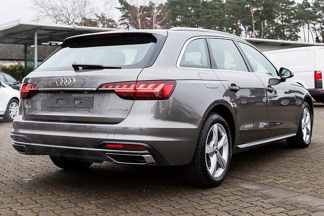Audi A4 allroad quattro Avant*ADVANCED*40 TFSI S-TRO/*VIRTUAL*UPE:54