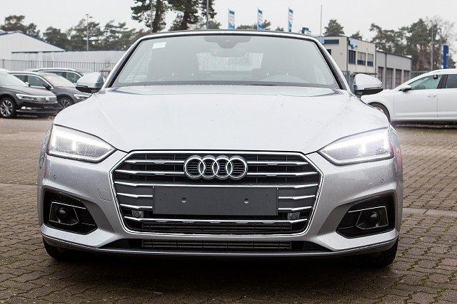 Audi A5 Cabriolet CABRIOLET*SPORT*40 TFSI S-TRONIC *UPE:60*