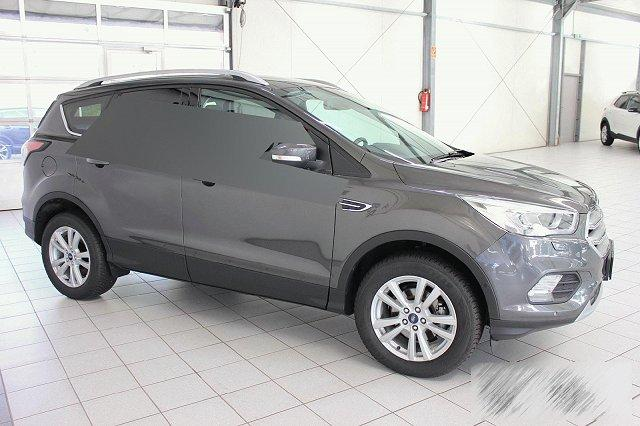 Ford Kuga - 1,5 ECOBOOST COOLCONNECT NAVI LM17 AHK